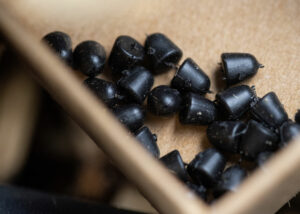 Tungsten Beads, Haken