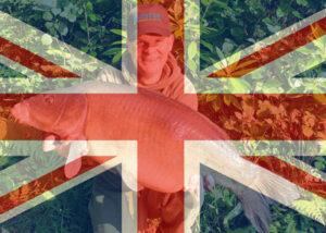 team angler gb great britain