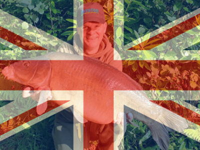 team angler gb great britain