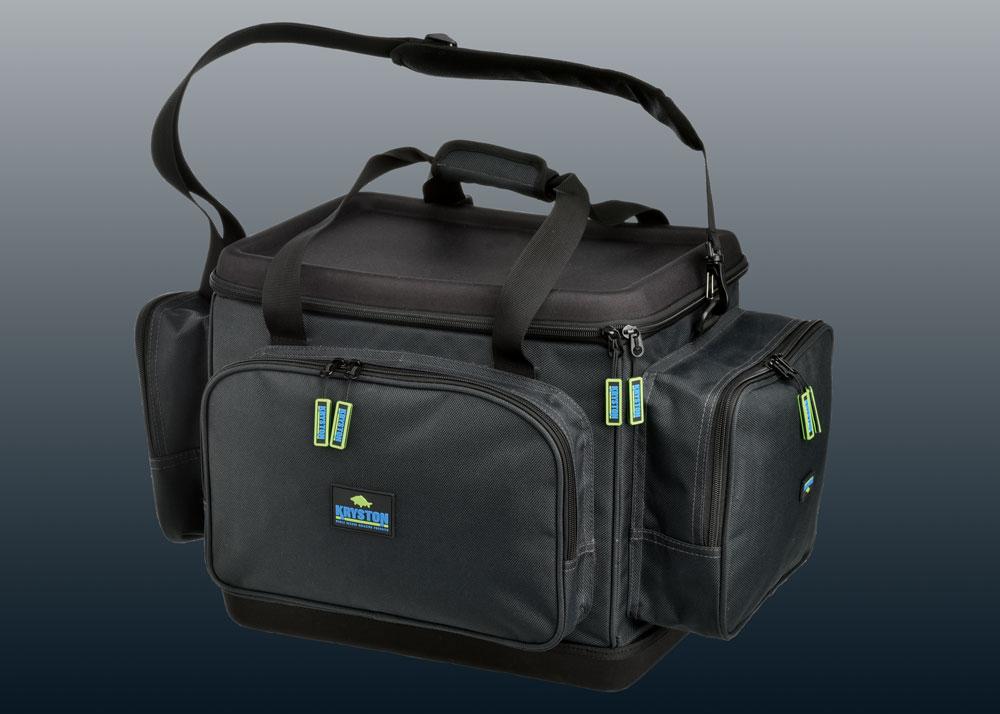 Carryall Bag, hochwertig, Karpfentasche, PLatz