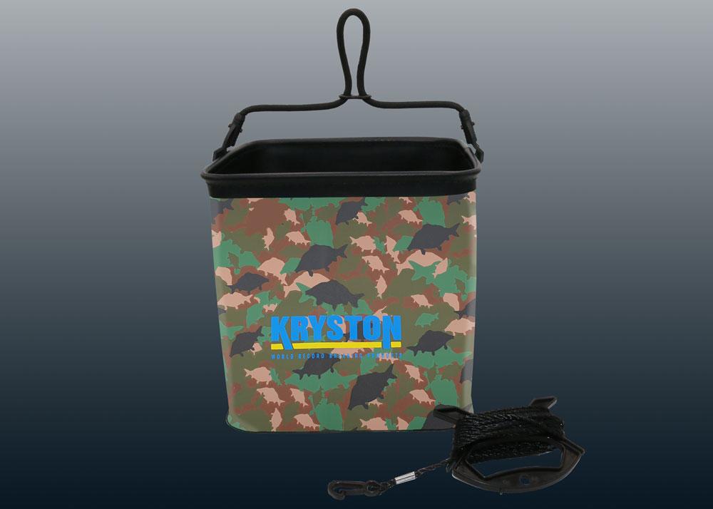 EVA Bag Carp,geruchsneutral, wasserdicht