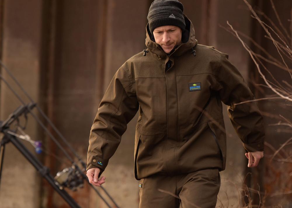 bekleidung jacke jacket session