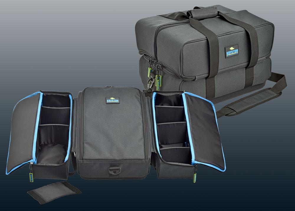 Carp fishing Bag, hochwertig, highend Karpfentasche