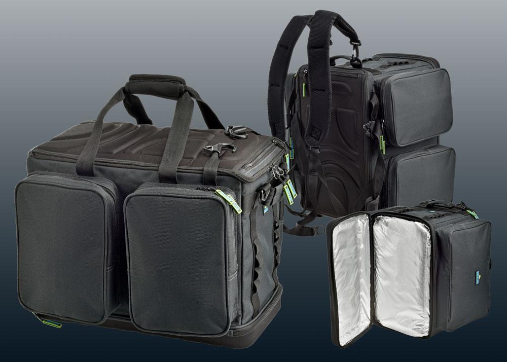 Barrow Bag, hochwertig, highend Karpfentasche