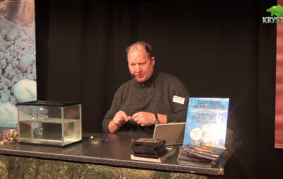 video tutorial Ken South Rig Clinic